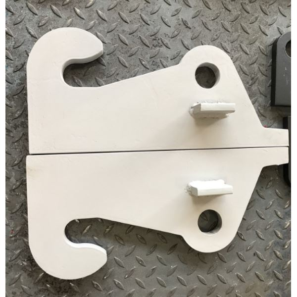Agricultural Equipment Brackets